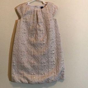 EUC!  Baby Gap Vintage Style Dress
